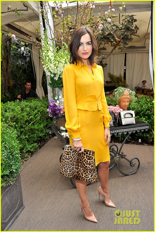 emmy rossum camilla belle love christian louboutin bags 09