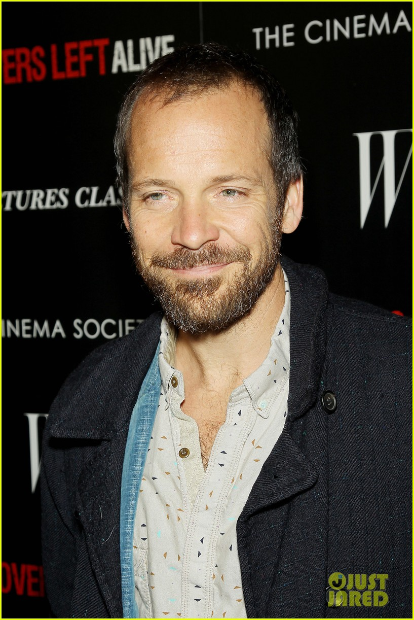 peter sarsgaard presents film at riviera maya film festival 013070973