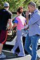 britney spears boyfriend david lucado sweat it out together 22