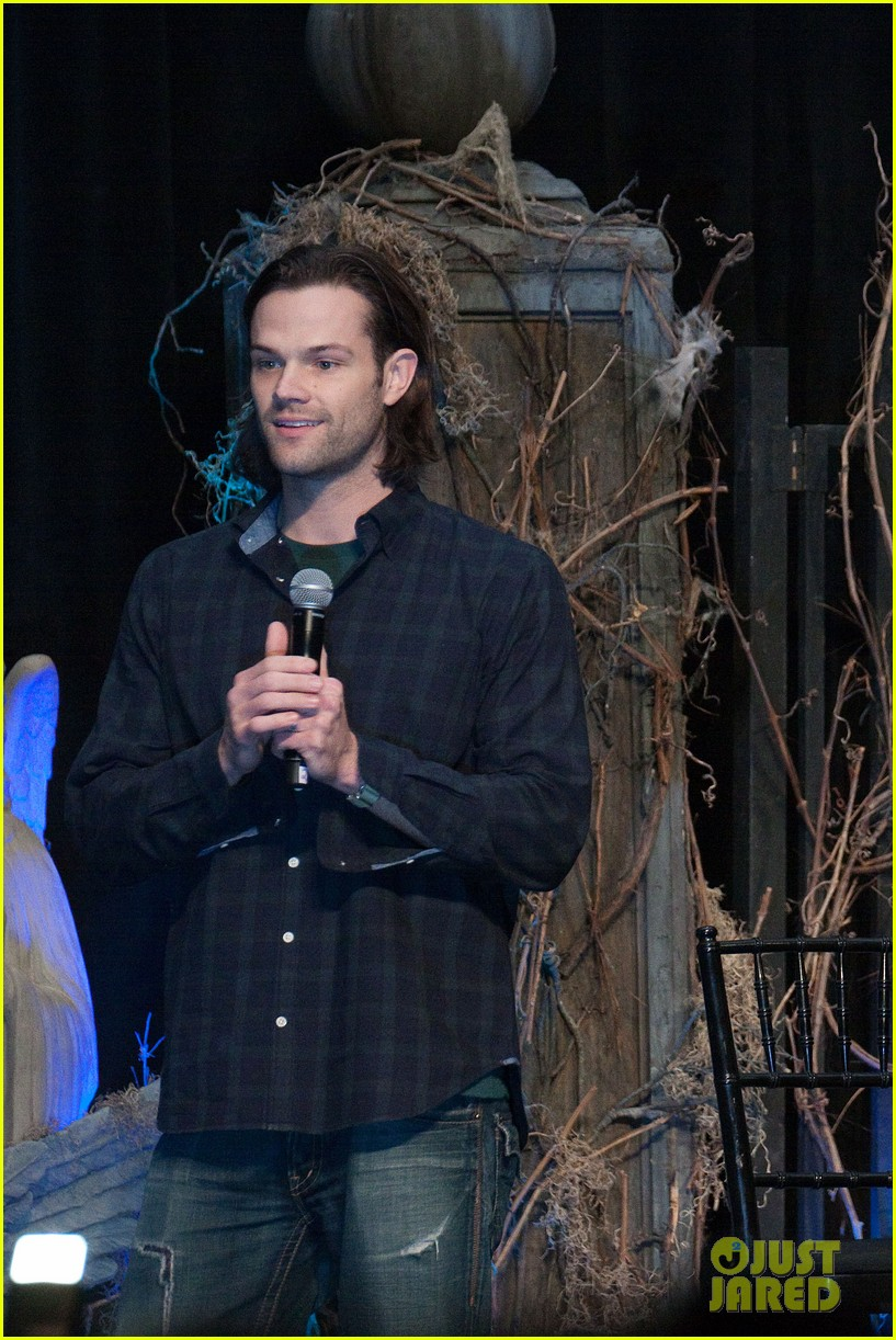 Supernatural Convention 2014