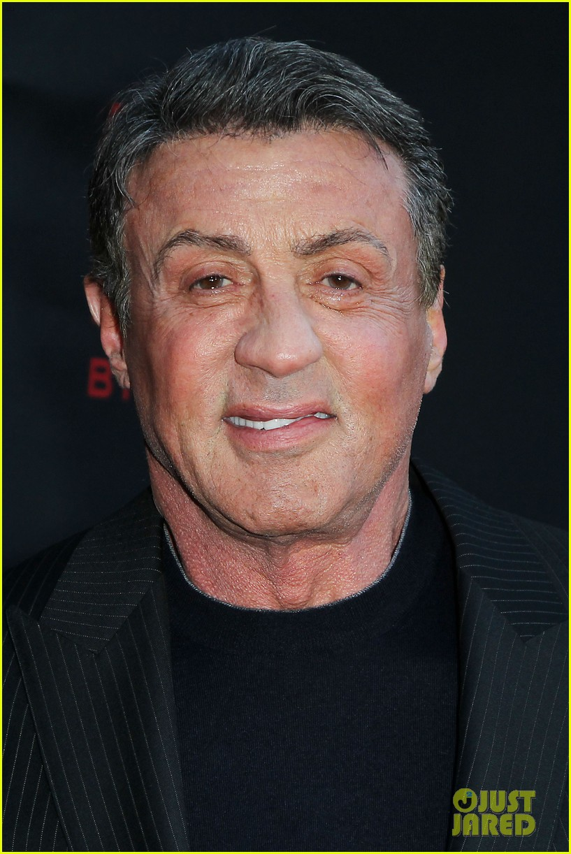sylvester stallone knocks out broadways rocky 10