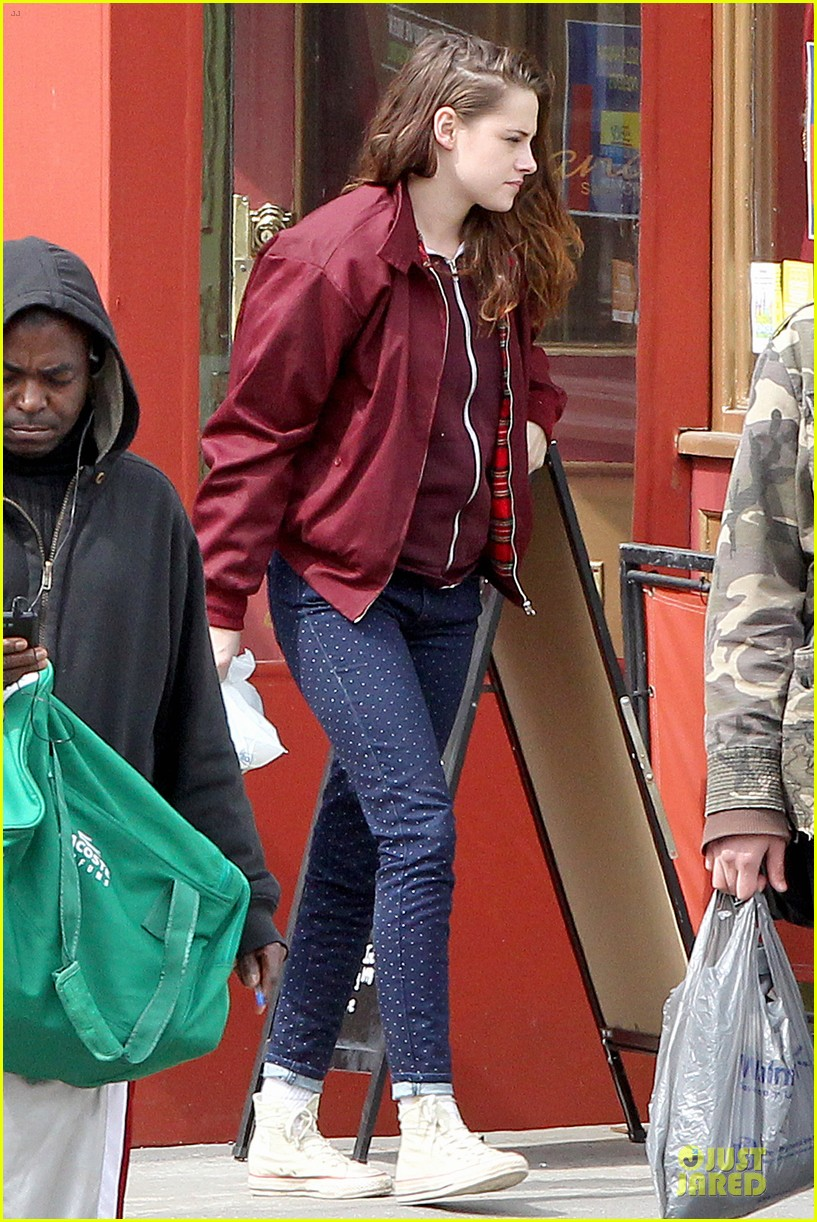 kristen stewart film american ulta rights bought 033073451