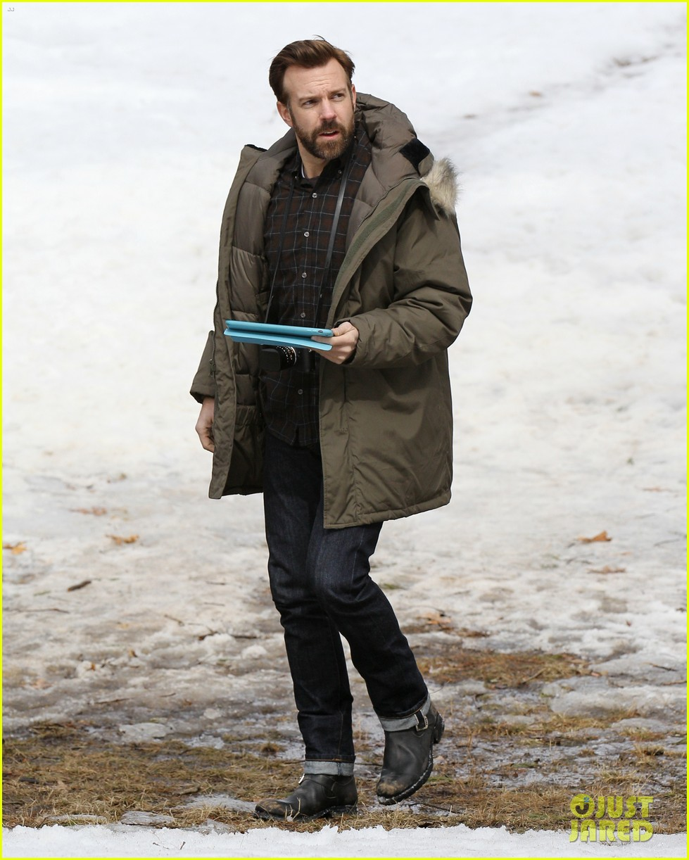 jason sudeikis rebecca hall start work on tumbledown 133077832