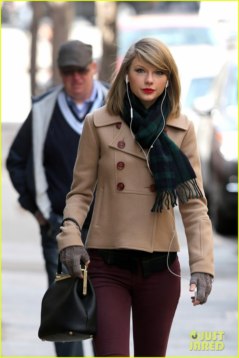 taylor swift 20 million nyc apartment 14