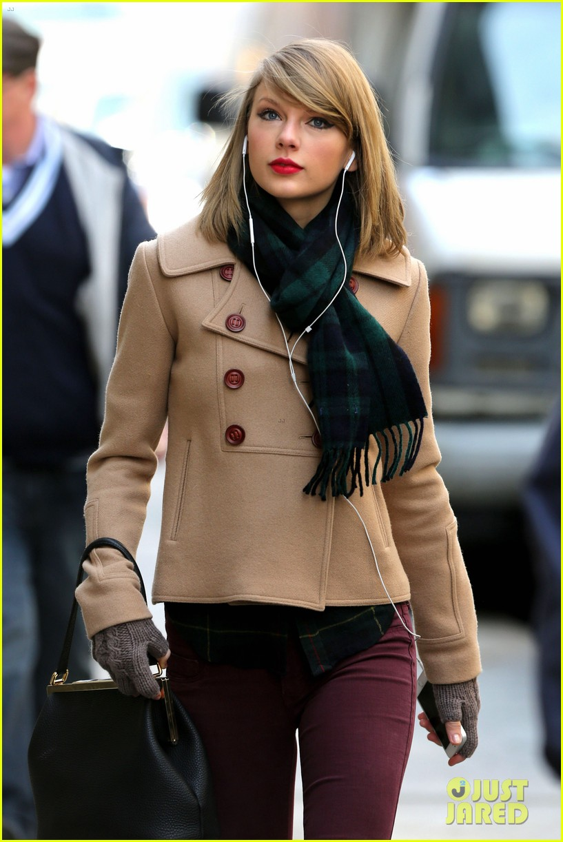 taylor swift 20 million nyc apartment 23