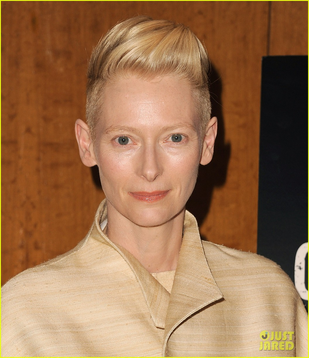 tilda swinton anton yelchin only lovers left alive screening 063069769