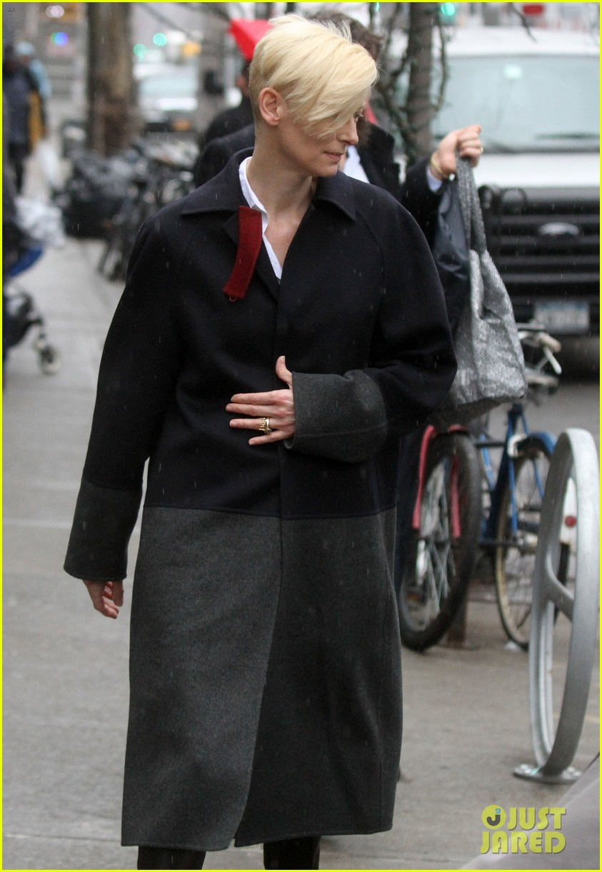 tilda swinton i dont have a career i have a life 13