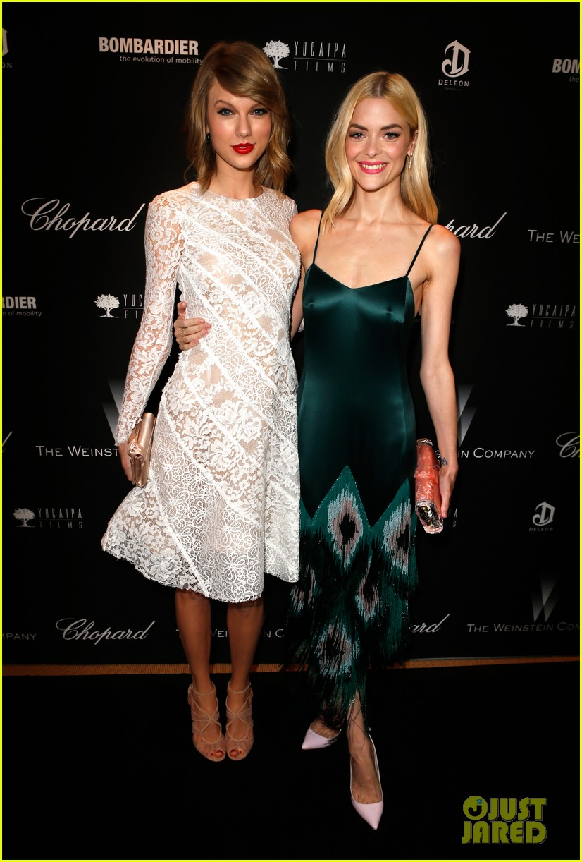 taylor swift jaime king pre oscar party pals 143063499