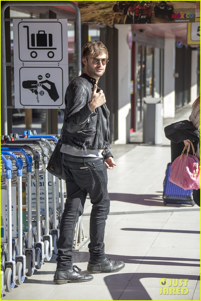 emma watson douglas booth arrive in berlin ahead of noah premiere 023070542