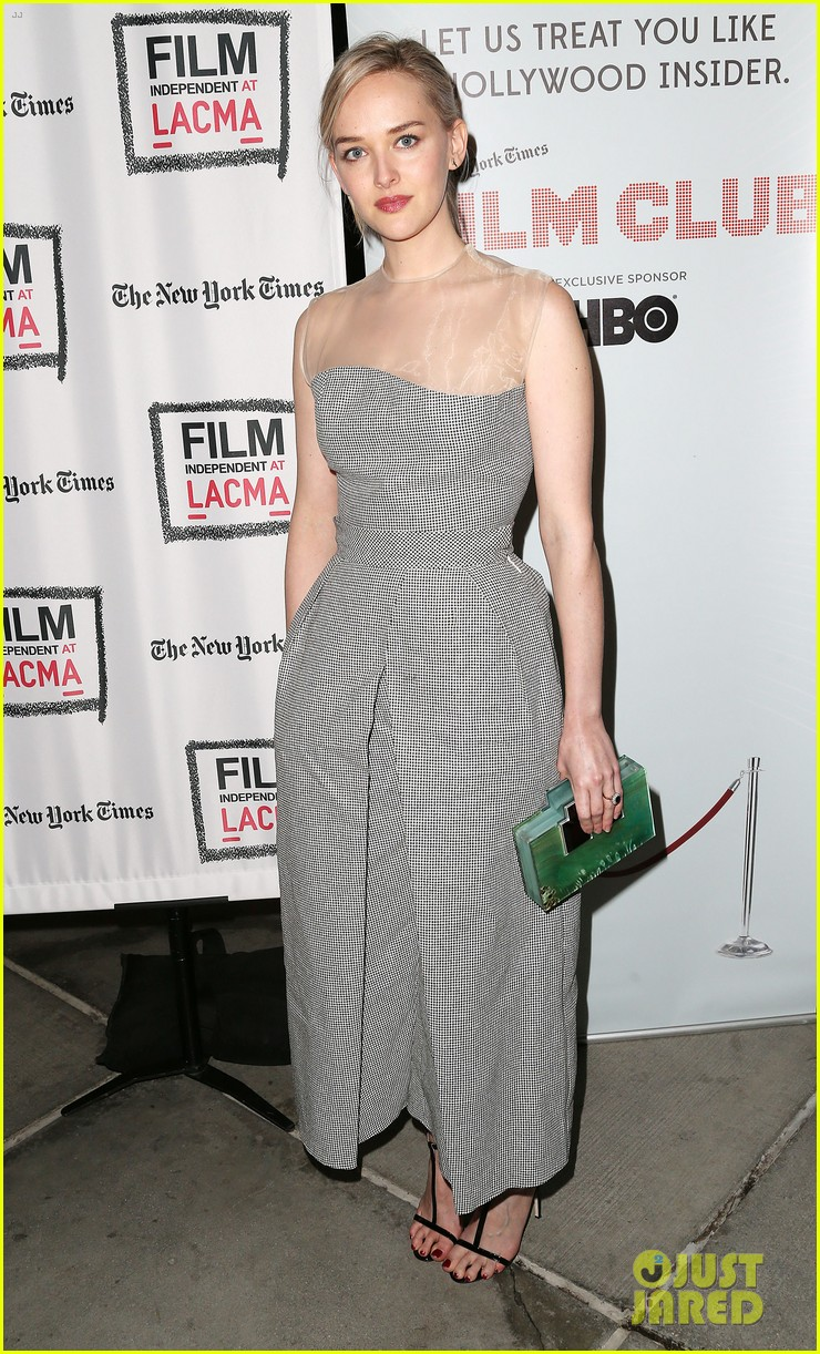 jess weixler annette bening the face of love screening 04