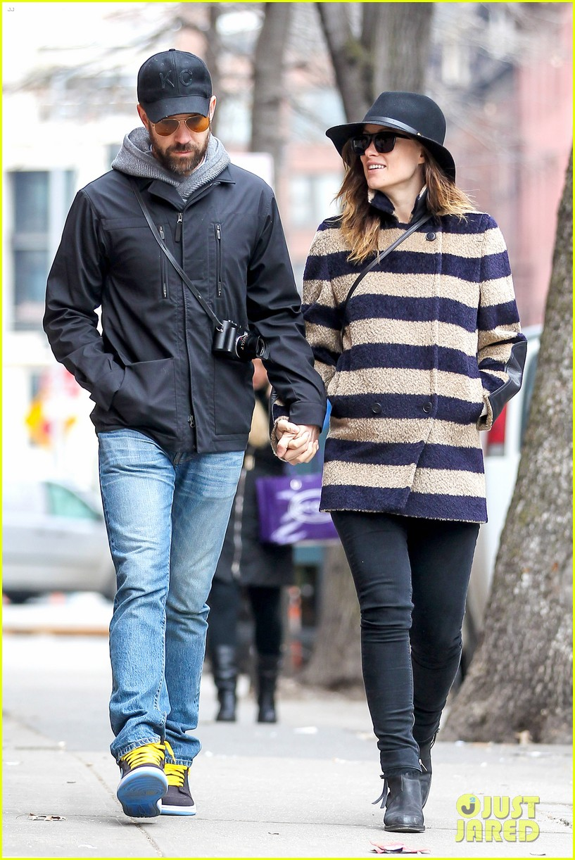 olivia wilde birthday lunch jason sudeikis 02