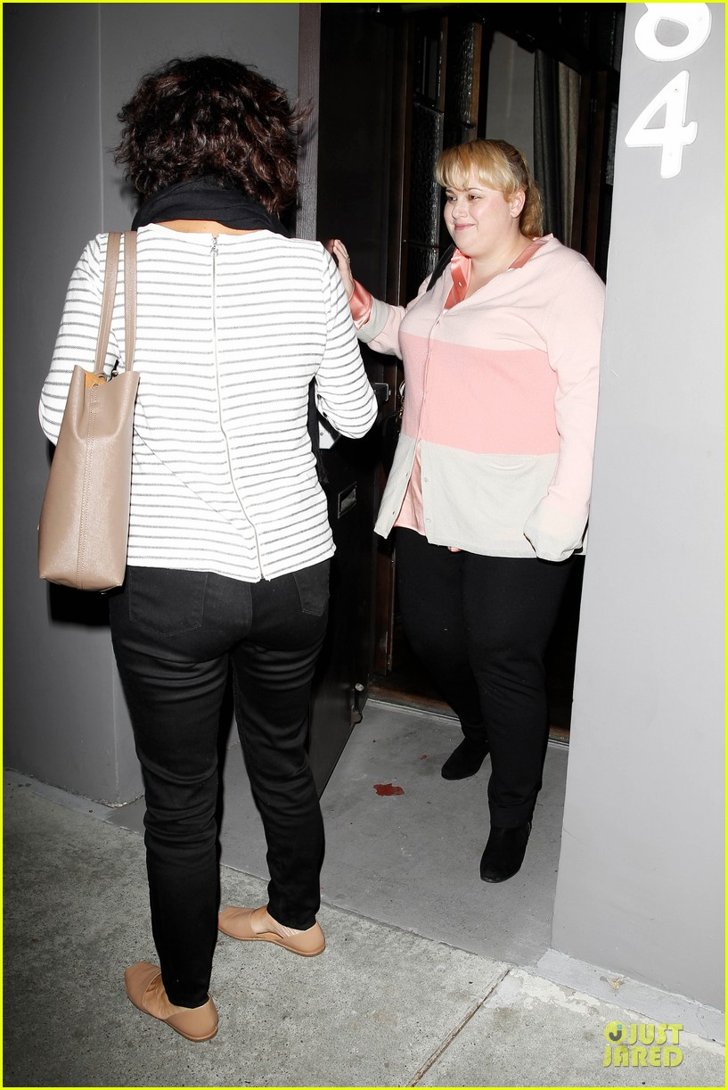 rebel wilson stays heathy jiu jitsu 08