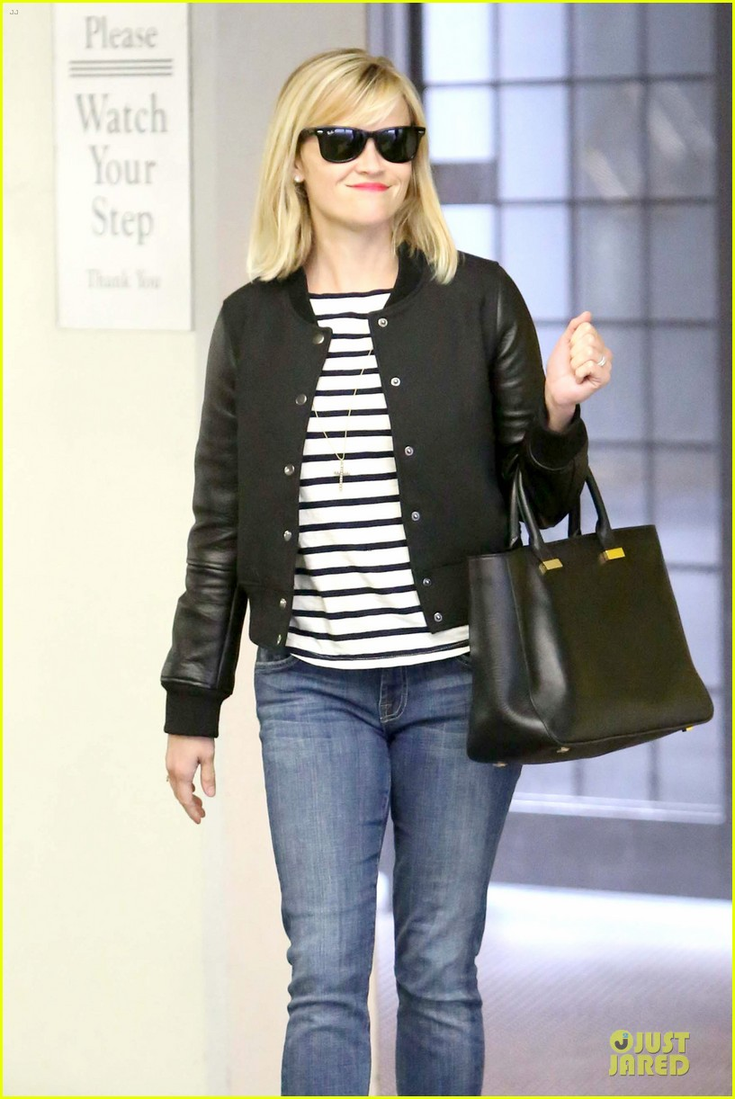 reese witherspoon bowling for 38th birthday 203078119