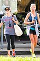 reese witherspoon breaks a sweat with parking ticket 11