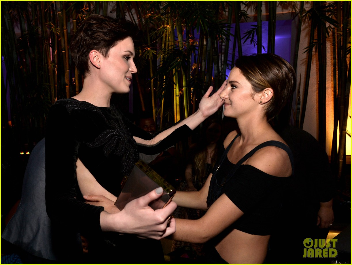 shailene woodley divergent premiere after party 103074685