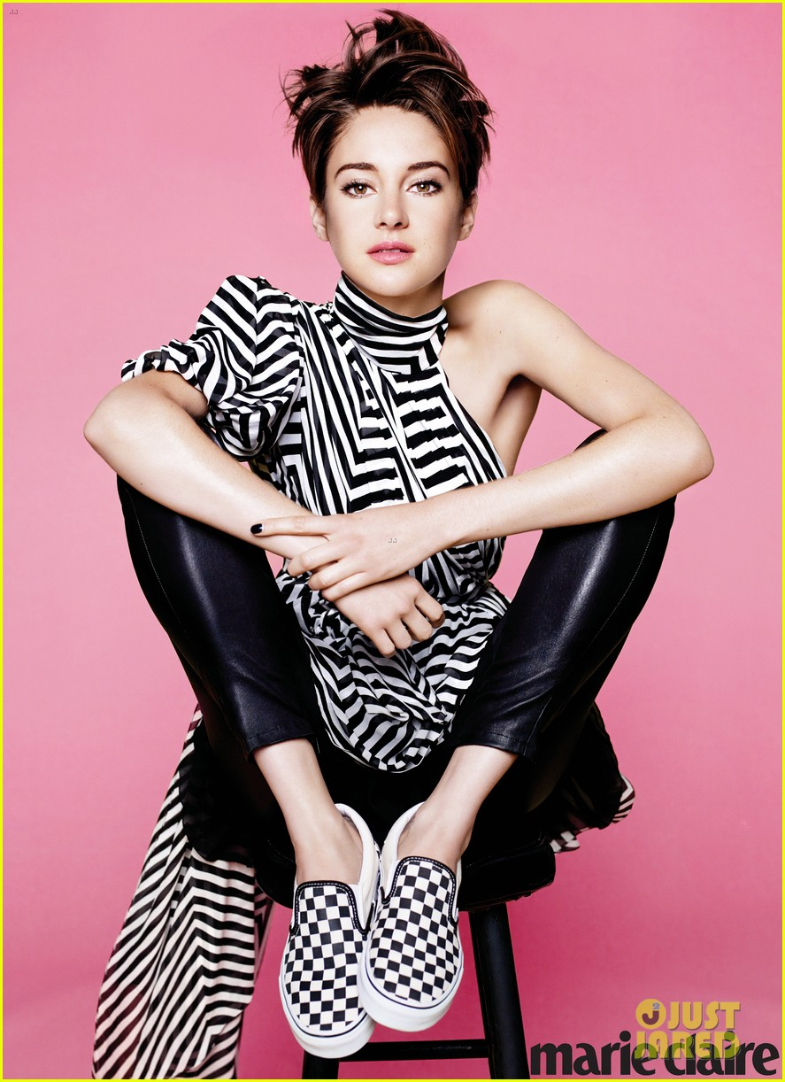 shailene woodley marie claire april 2014 02