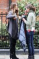 kate beckinsale gets the giggles on absolutely anything set 03
