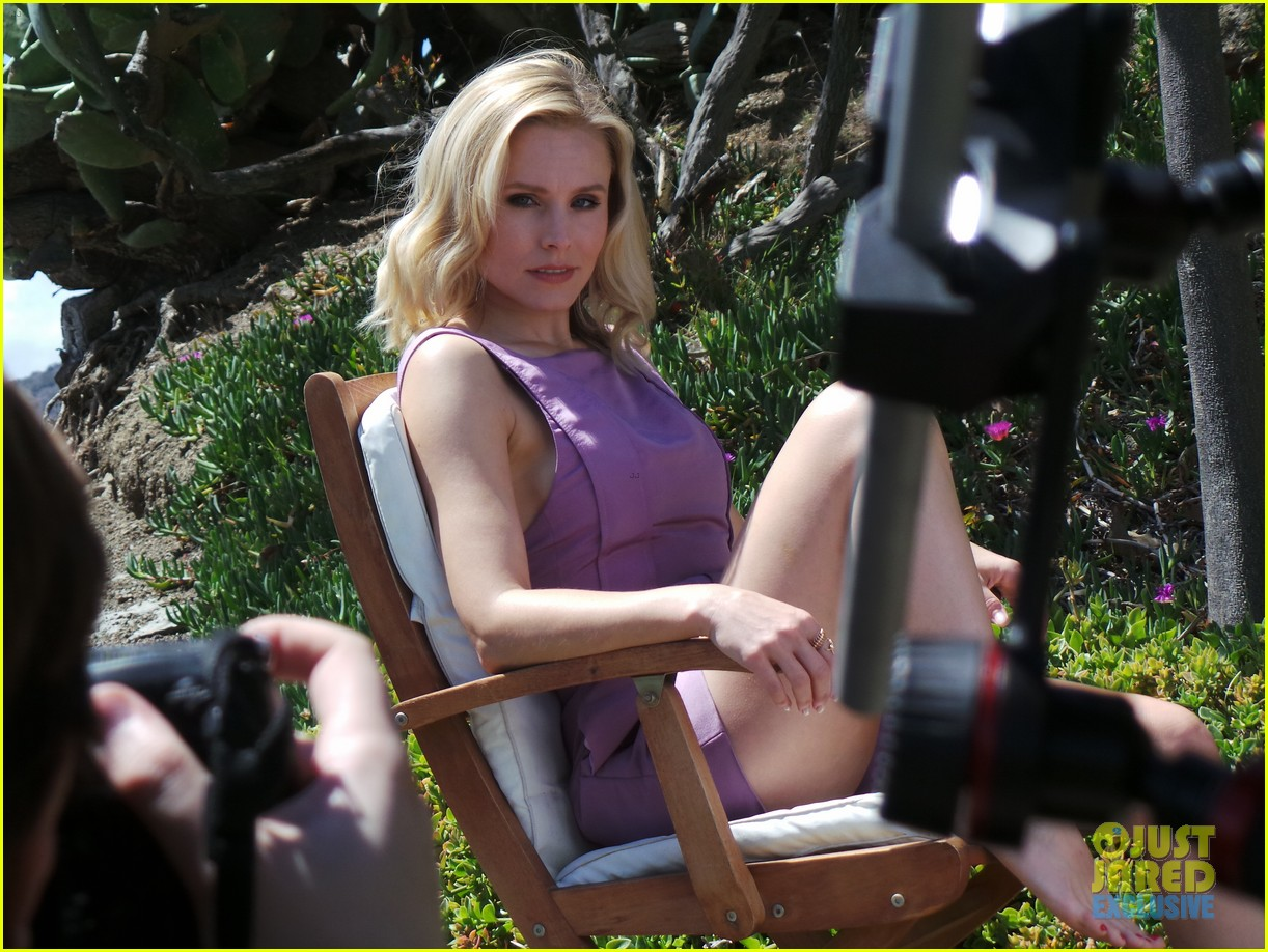 kristen bell just jared spotlight behind the scenes 153086989