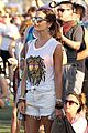 camilla belle rocks out at coachella 08