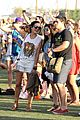 camilla belle rocks out at coachella 15