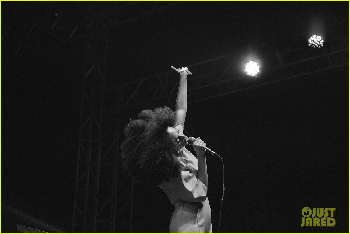 beyonce shares personal coachella photos 133090835