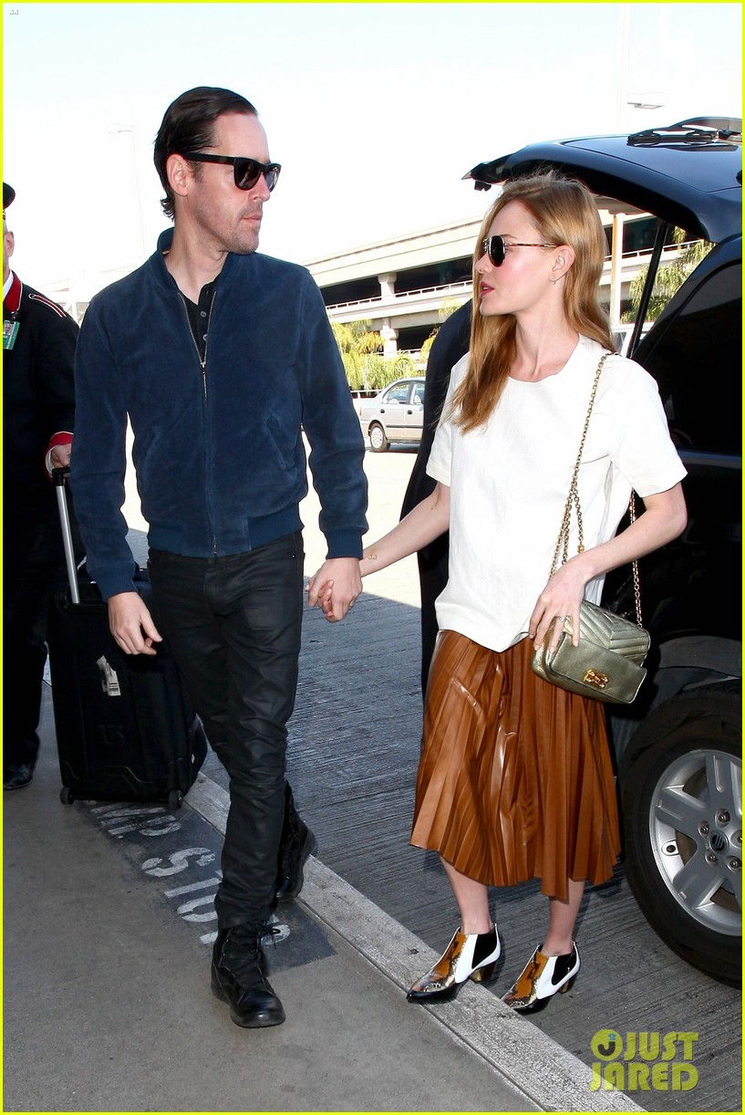 kate bosworth michael polish fly in style 033087774