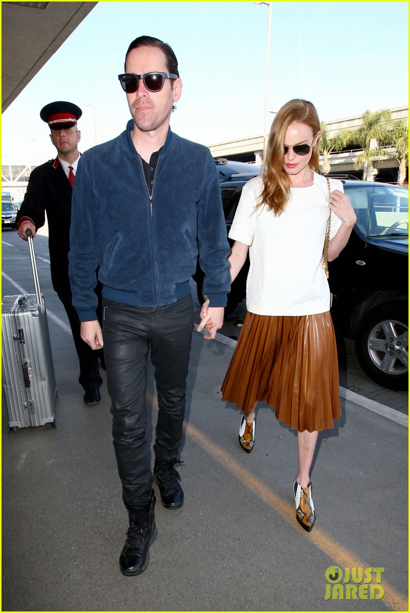 kate bosworth michael polish fly in style 07