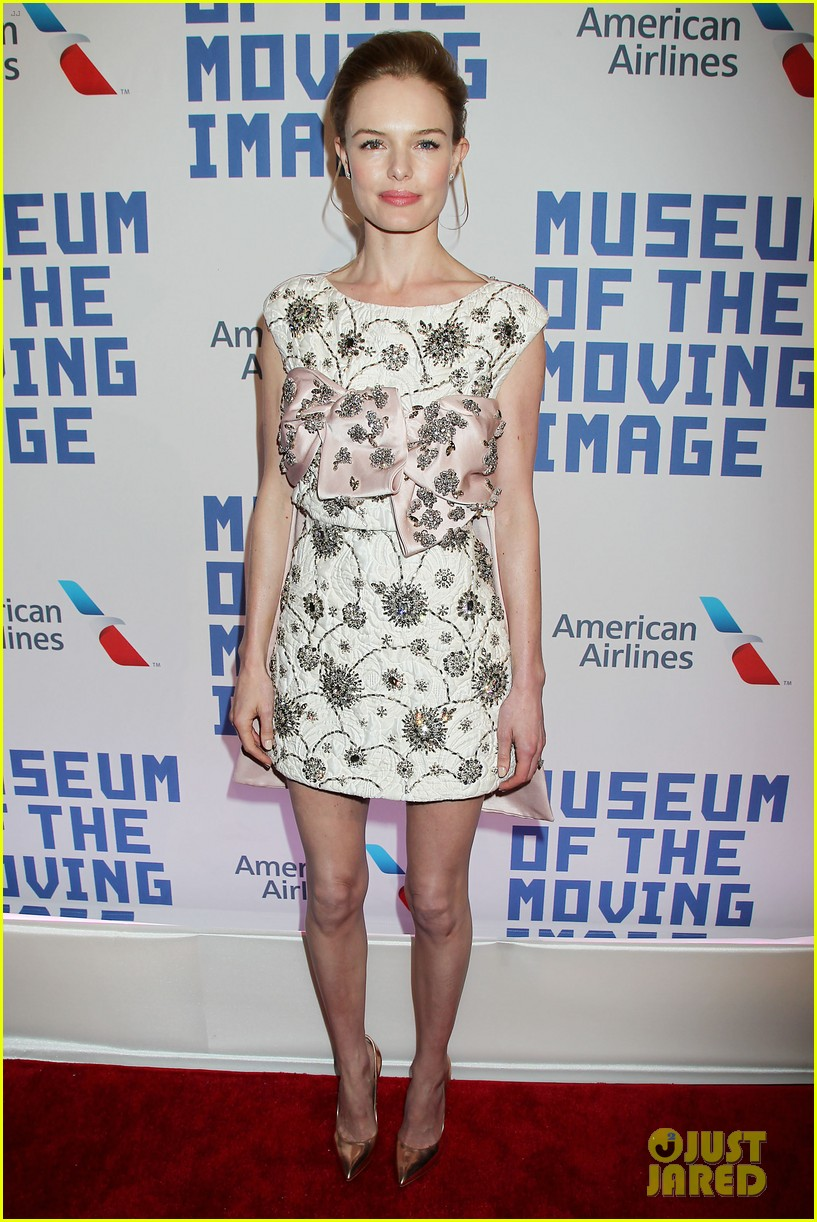 kate bosworth kevin spacey museum of moving image 113087987