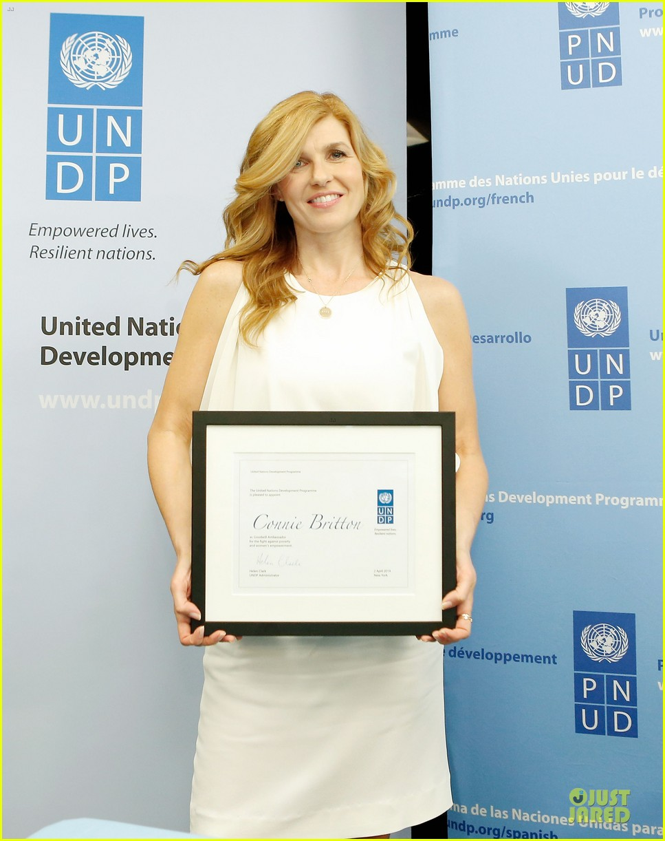 connie britton thrilled as undp goodwill ambassador 023083677