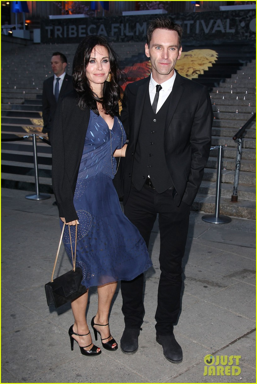 courteney cox kate walsh party with vanity fair at tribeca 183097894