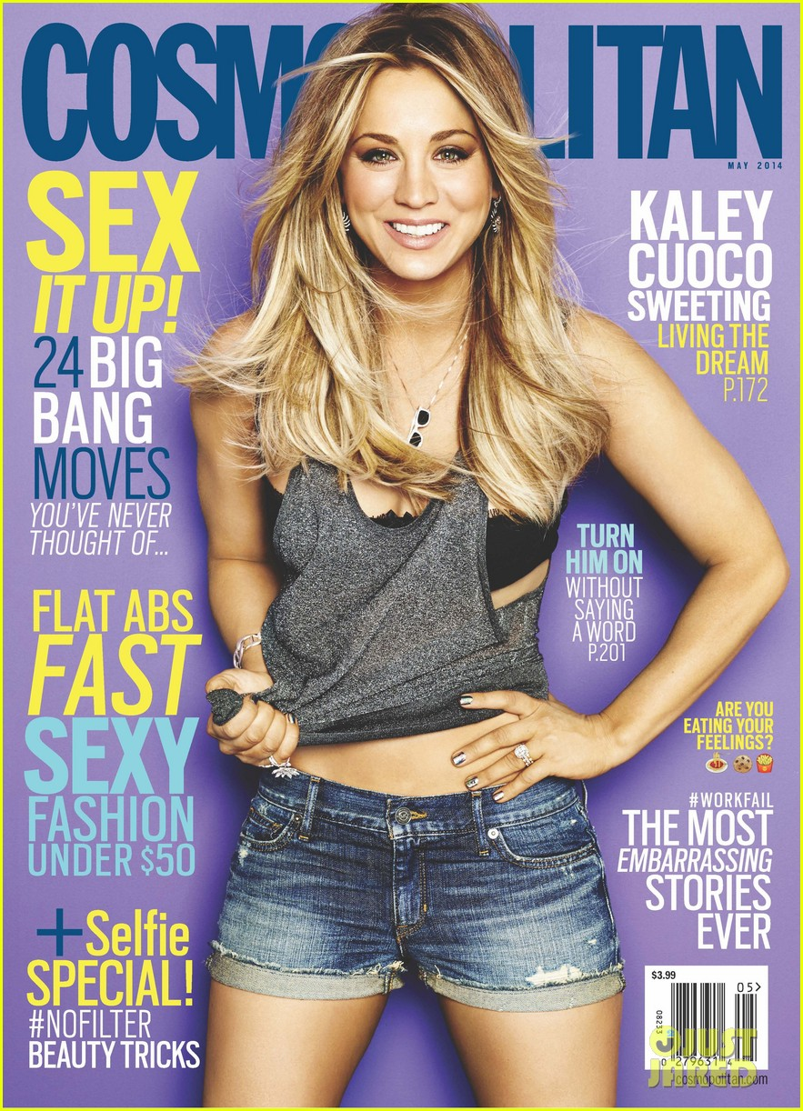 kaley cuoco slams haters discusses short romance with henry cavill 01