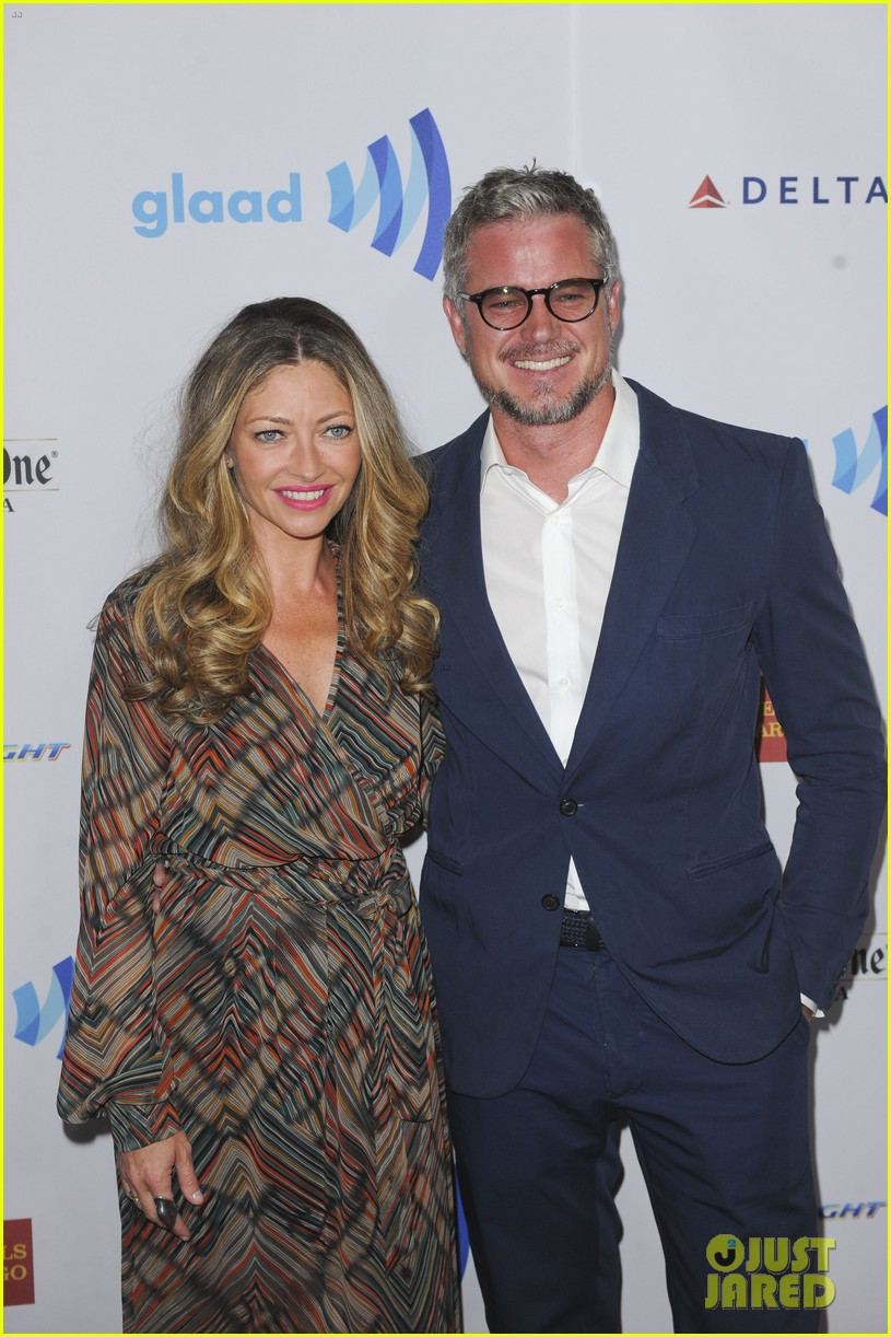 eric dane kat graham honor lgbt at glaad media awards 02