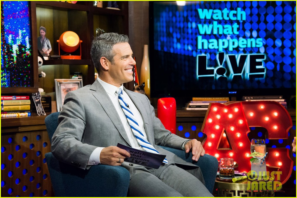 cameron diaz confirms shes been with a woman watch what happens live 10