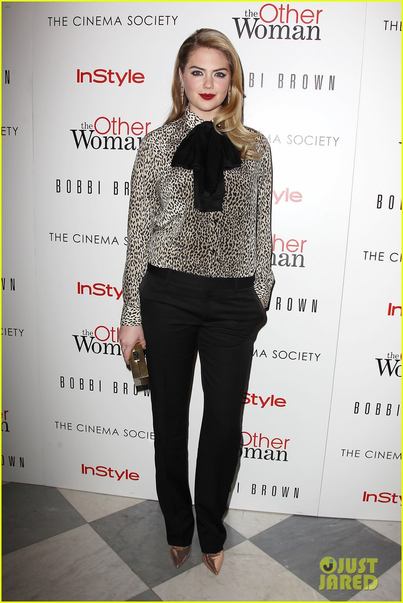 cameron diaz leslie mann kate upton final other woman screening 013098789