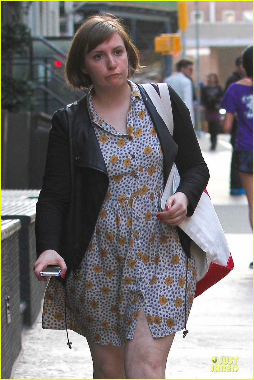 lena dunham meets up with taylor swift 02