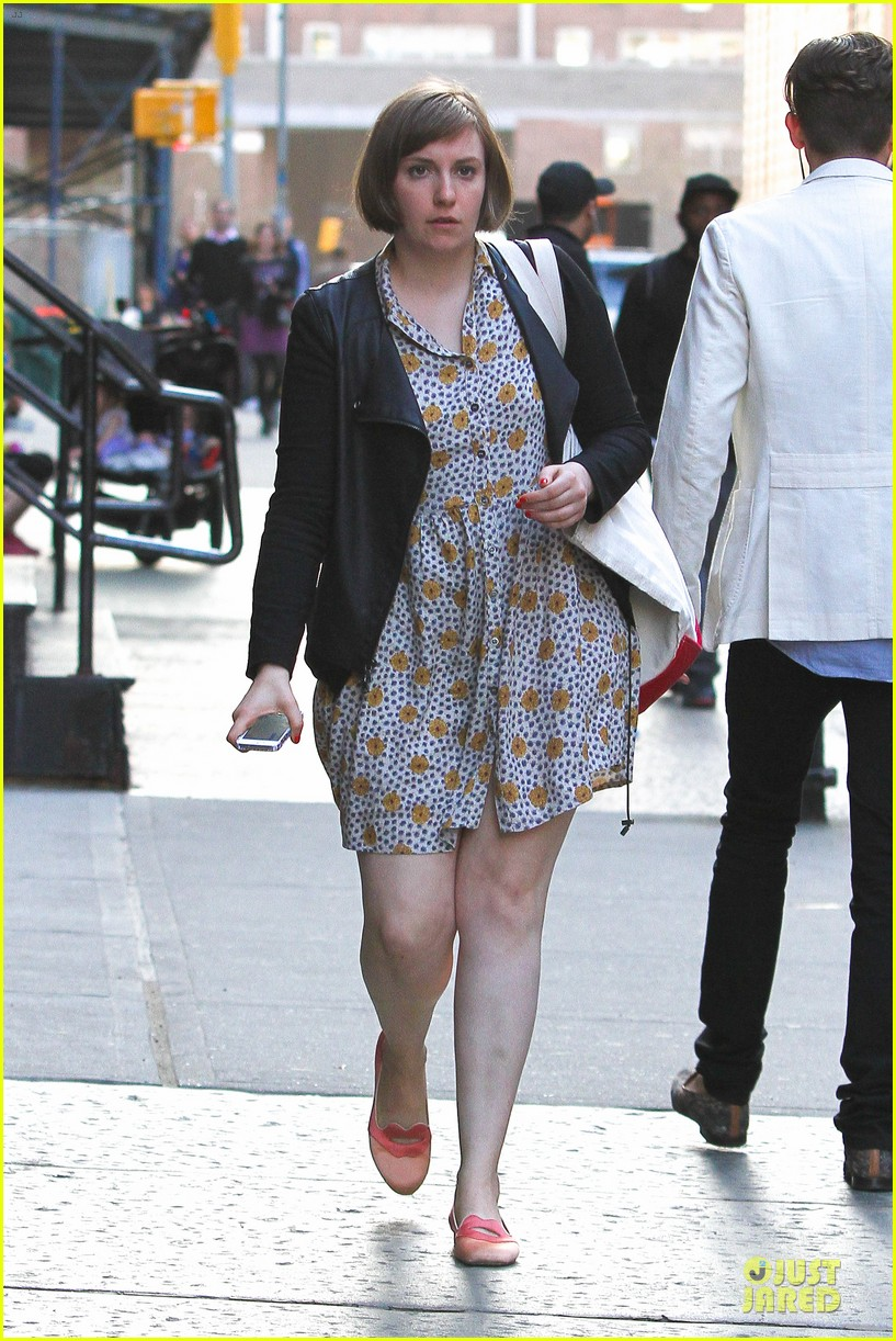 lena dunham meets up with taylor swift 10