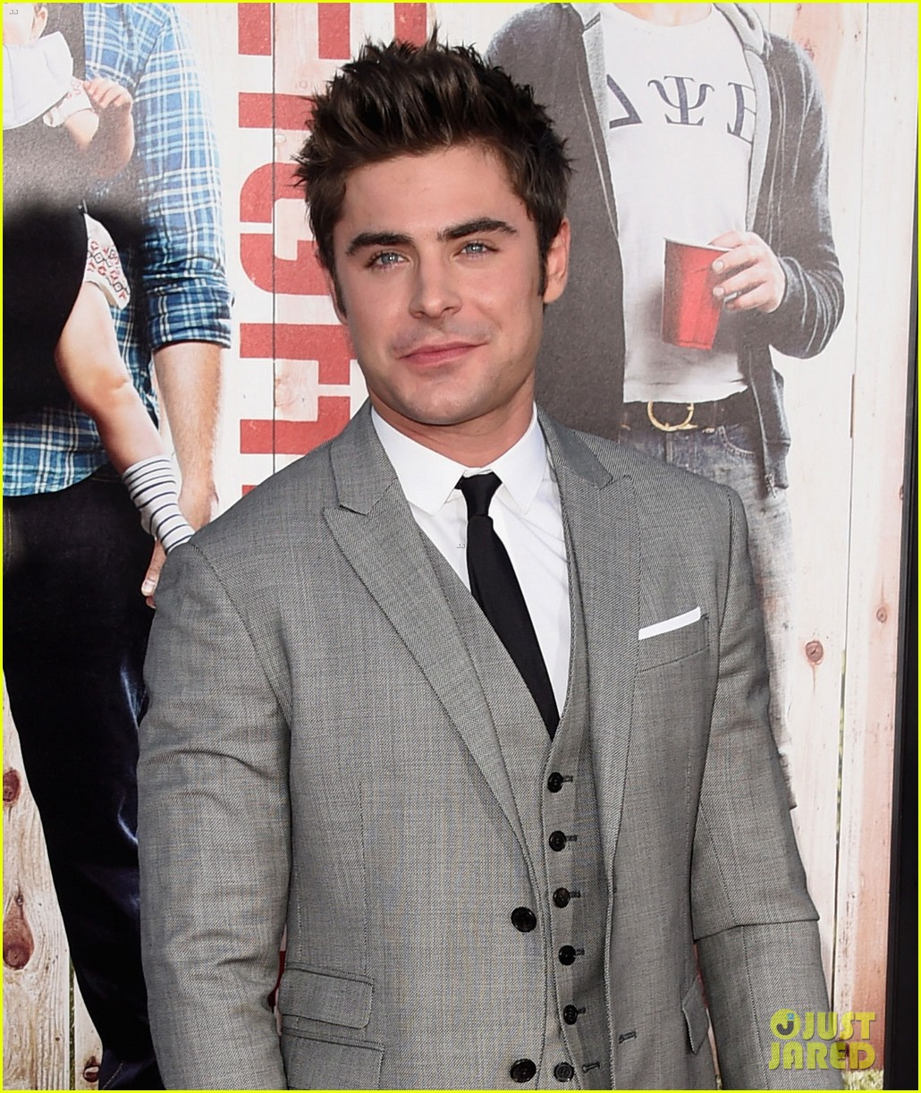 zac efron on star wars role there are irons in the fire 06
