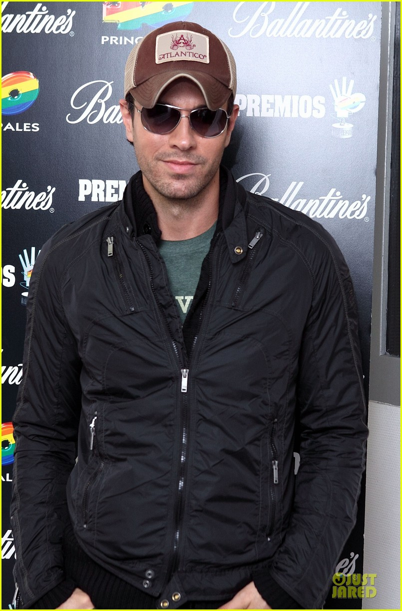 enrique iglesias consider being x factor judge 06
