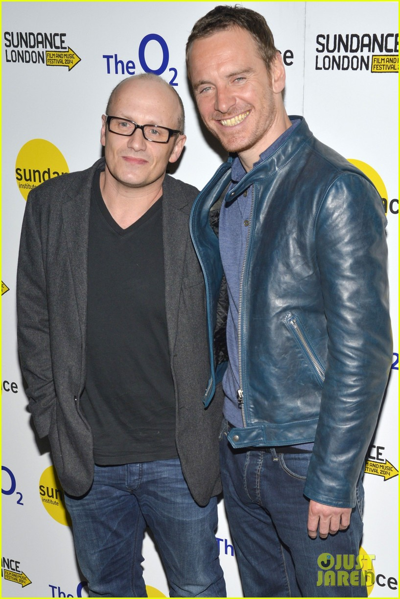 michael fassbender did frank because made him laugh out loud 03