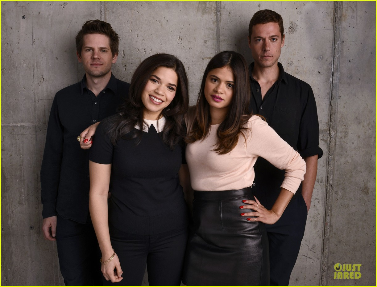 america ferrera new film is almost sold out at tribeca 043096366