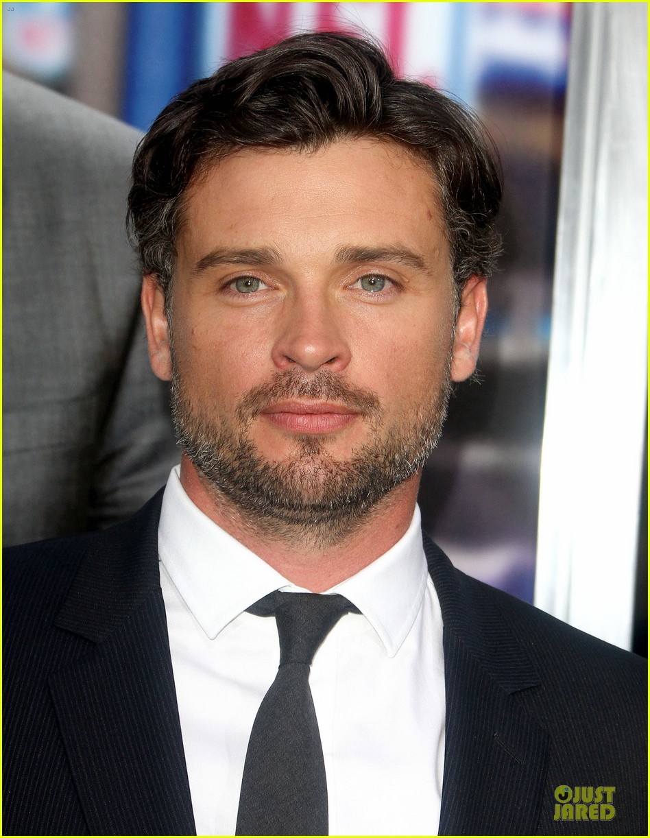 Tom Welling Jennifer Garner amp Tom Welling