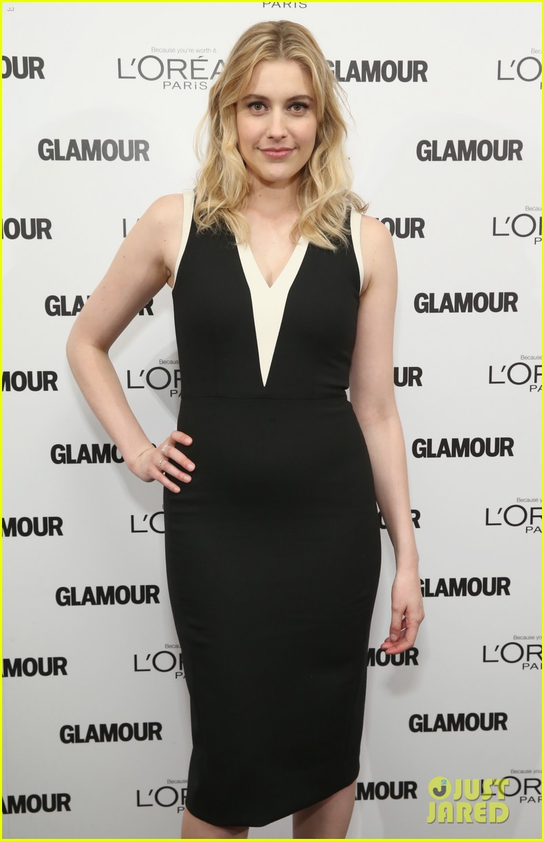 greta gerwig help glamour reveal their top 10 college women 073094478