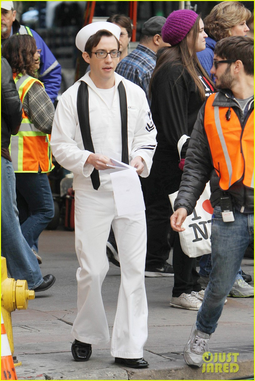glee guys transform into super hot sailors check out their vintage fleet week looks 133083316