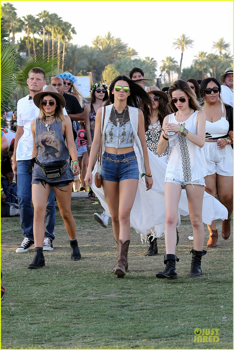 selena gomez bra sheer dress at coachella 063089453