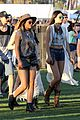 selena gomez bra sheer dress at coachella 20