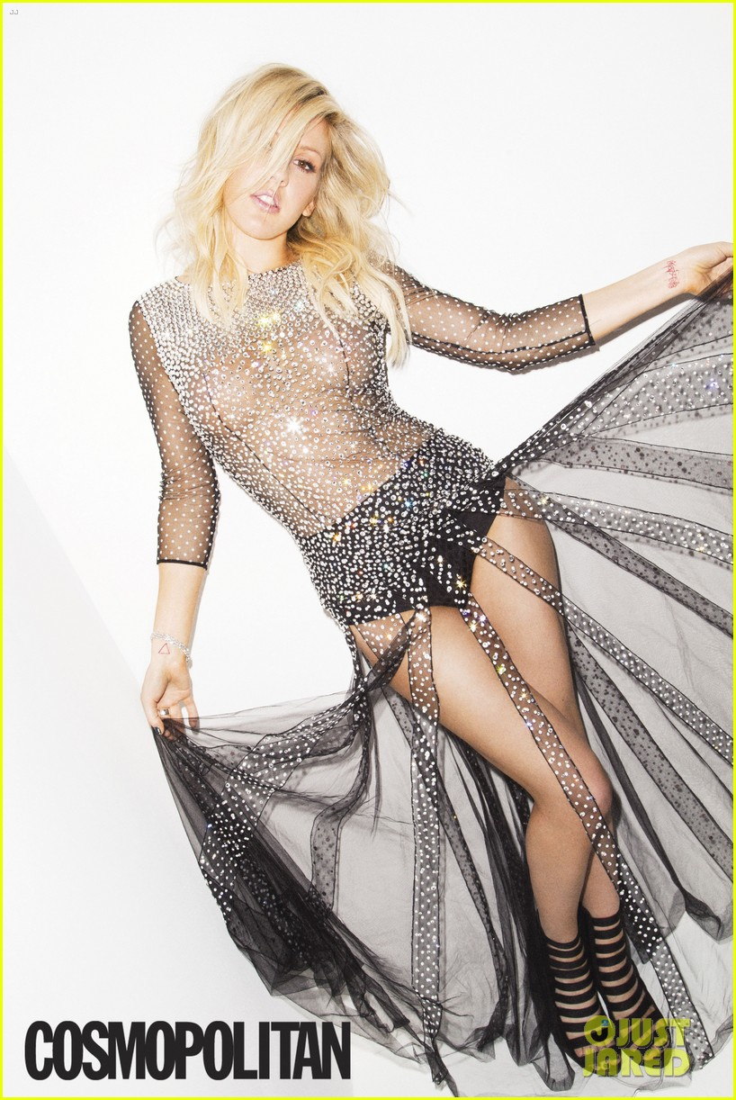 ellie goulding sheer top cosmopolitan may 2014 013087002