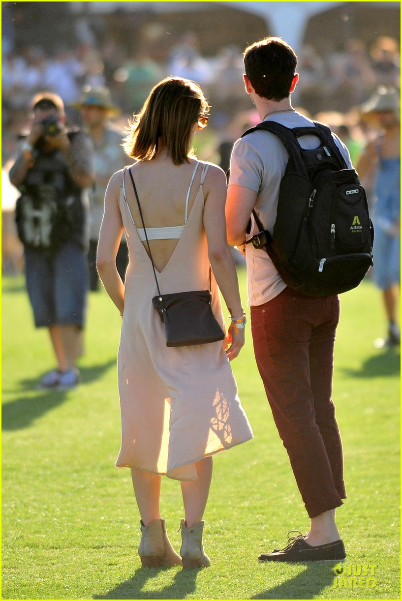 ashley greene paul khoury first coachella together 053089539