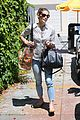 ashley greene spends weekend with mother michele 07