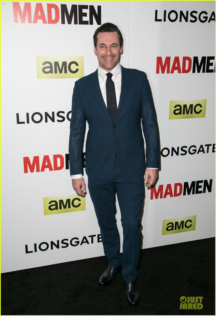 jon hamm ladies man at mad men season 7 20