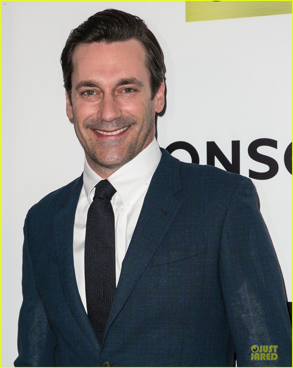 jon hamm ladies man at mad men season 7 223083710